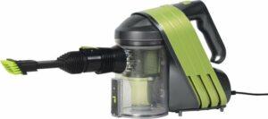 Home line HomeLine Cycloon Handstofzuiger Kruimelzuiger 2in1 - Zakloos - 400 Watt