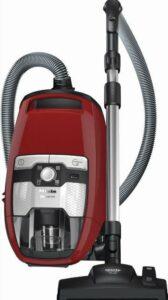 Miele Blizzard CX1 Red Powerline - Stofzuiger zonder zak