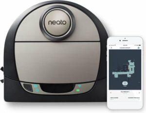 Neato Botvac D7 Connected - Robotstofzuiger