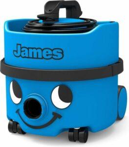 Numatic James - JVH-187 - Stofzuiger met zak