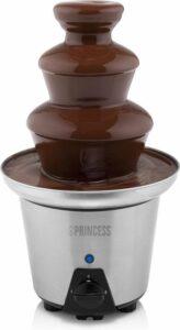 Princess 292998 Chocoladefontein XL – 3 Laags fontein