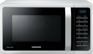 Samsung MC28H5015AW - Combi-Microgolfoven - Wit