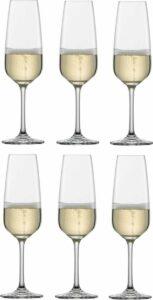 Schott Zwiesel Taste Champagneflûte met MP - 0.28 Ltr - 6 Stuks