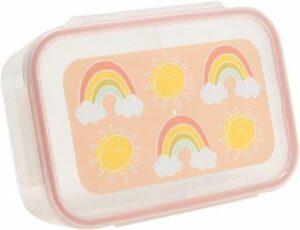 Sugarbooger - Lunch Bento Box - Rainbows & Sunshine