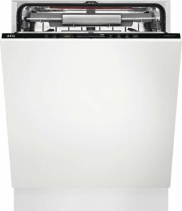 AEG FSS62807P - ProClean - ComfortLift - Inbouw vaatwasser