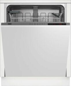Beko DIN24310 - Inbouw vaatwasser