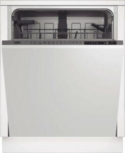 Beko DIN28426 - Inbouwvaatwasser