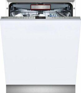 Neff GV 6801 T - Inbouw vaatwasser