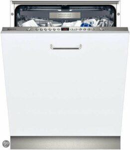 Neff S51M69X9EU afwasmachine