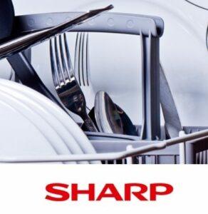sharp vaatwasser